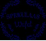 Spekulaas Wafel